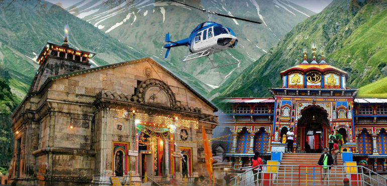 Kedarnath Yatra Packages from Bengaluru