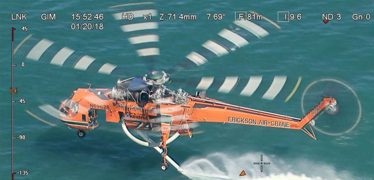 Book Helicopter for Aerial Survey in India