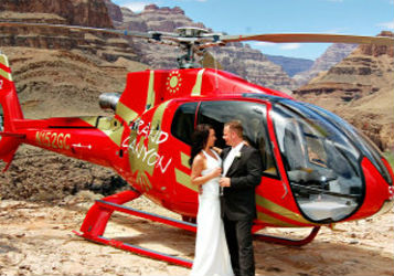 Wedding Helicopter Service