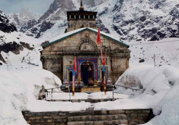 Helicopter Service For Kedarnath Yatra